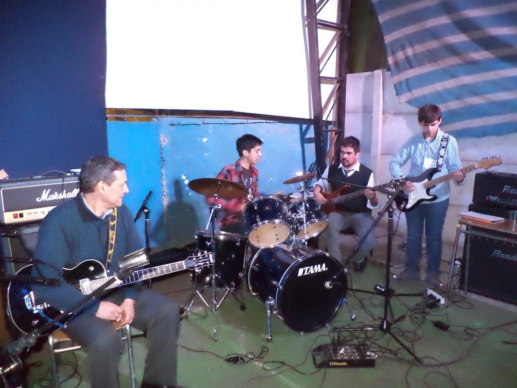 Orquesta festival