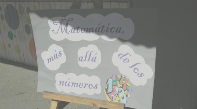 Feria de Matemática 2015